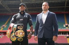 Joshua closing in on Pulev scrap at Tottenham Stadium