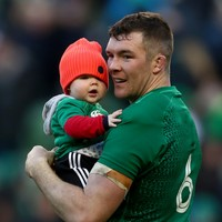 'The kids don't care whether you win, lose or draw. They just want to have the craic'