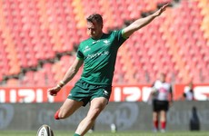 Friend hails Carty's class after 14-man Connacht come through Kings test