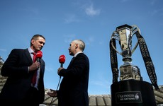 RTÉ and Virgin Media could lose Six Nations to Sky or BT Sport