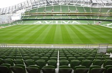 Dublin's hosting of Euro 2020 games this summer will be 'monitored very closely' - Shane Ross