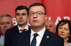 Rent freeze is constitutional according to past legal advice, says Alan Kelly