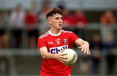 Cork and Kerry unveil starting sides for Munster U20 football final