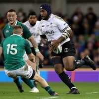Geordan Murphy's Leicester confirm signing of imposing wing Nemani Nadolo