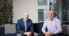 Dublin tech firm Singlepoint is being scooped up as Version 1's acquisition spree continues