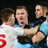 'Dublin's discipline is being questioned - a pattern is emerging with them'