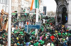 Government announces coronavirus funding of €435 million for HSE as St Patrick's Day festival cancelled