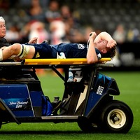 Latest horror injury at the breakdown a timely reminder for World Rugby