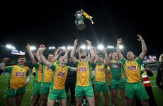 Corofin lead the way as 6 clubs have players honoured in All-Ireland football awards