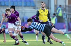 Clongowes deny Castleknock final berth with devastating finish