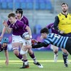 Clongowes deny Castleknock final berth with devastating finish