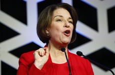 Amy Klobuchar ends Democratic presidential campaign and endorses Joe Biden