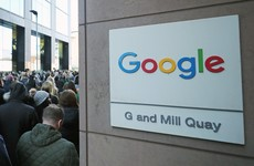 Google staff told to work from home after employee reports 'flu-like symptoms' amid Covid-19 fears