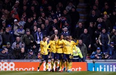 Arsenal remain in hunt for silverware after FA Cup victory at Portsmouth