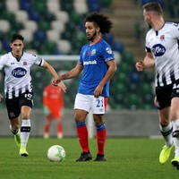 Ex-Waterford star Hery in line for international debut against Ivory Coast