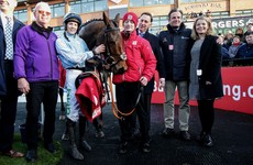Honeysuckle camp choose Mares' Hurdle over Champion at Cheltenham