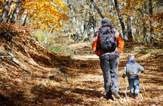 'Mum adored our Sunday walks': 8 parents on the childhood traditions they're sharing with their own kids