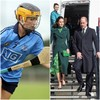 'Mam's up the walls' - Camogie star to meet royal family before taking part in UK St Patrick's Day parade