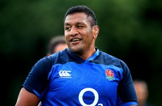 England without Vunipola due to coronavirus precaution as Wales' Amos prepares for surgery
