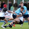 Newbridge recover to beat reigning champions St Michael's in thrilling semi-final