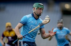 Crummey absence major blow as Dublin face 10-week wait until next game