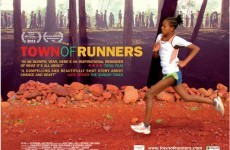Sports film of the week: Town of Runners