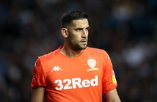 English FA reveal racist language used by Leeds goalkeeper Kiko Casilla