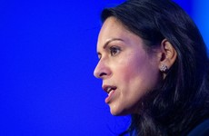 Priti Patel expresses 'regret' at resignation of Home Office civil servant after bullying claims