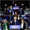 'Completely new race': Joe Biden swipes Super Tuesday momentum from Bernie Sanders