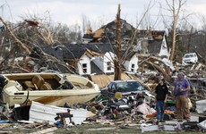 At least 24 dead after tornadoes strike Tennessee