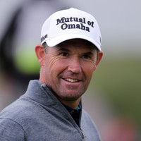 Padraig Harrington included on shortlist for World Golf Hall of Fame