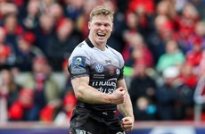 Chris Ashton joins Harlequins after dramatic fallout and exit from Sale