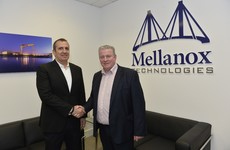 'The perfect match': Why NASDAQ giant Mellanox has bought Belfast company Titan IC