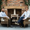 Cutting through the AI noise: Meet the Italian duo at the forefront of emerging tech with LogoGrab
