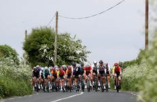 Route details announced for 2020 Rás Tailteann after 2019 cancellation