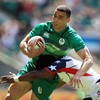 IRFU opts against hosting Olympic 7s qualifying competition in Ireland