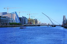 'Immersive heritage trail' app to be launched in bid to attract tourists to Dublin's Docklands