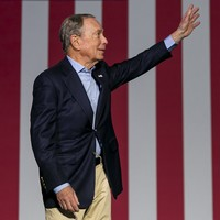 Billionaire Mike Bloomberg ends $500m White House run following poor Super Tuesday showing