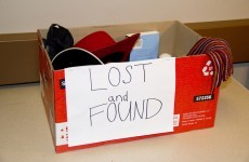 Lost or stolen? New website tries to find missing items for you