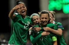 'People believe in us' - Unbeaten Ireland eyeing another special night as Greeks come to town
