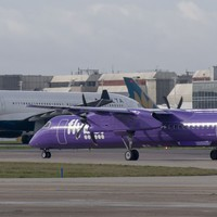Budget airline Flybe 'on brink of collapse' after failing to secure €115m loan