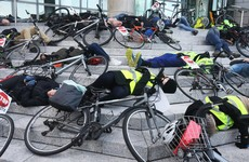Call for better cycling infrastructure after research shows 4 in 5 cyclist injuries happen in urban areas