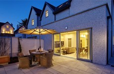 Exclusive homes from €895k just a short stroll from Killiney beach