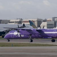 British airline Flybe goes into administration; all its flights are cancelled