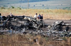 Four people to stand trial over the downing of flight MH17 that killed all 298 people on board