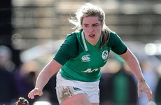 'Ireland need to qualify for a World Cup and I wanted to be a better player'