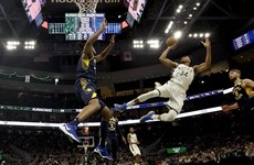 Milwaukee Bucks rebound from loss by crushing Indiana Pacers