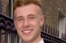 Three young men appear in court charged in connection with Cameron Blair's murder