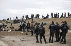 TDs say treatment of people at Greek border 'brings shame to the EU'