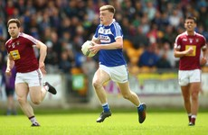 Laois select starting side for Leinster U20 football final clash against Dublin